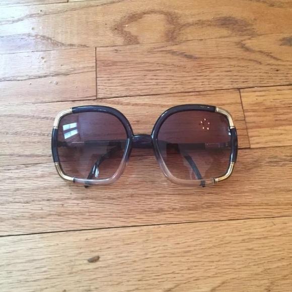 092d5a1f1fe4 ted lapidus Accessories | Vintage 1970s Sunglasses Square | Poshmark